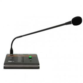 Vivaldi ULISSE BM6 multi-zone microphone stand