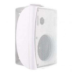 Altoparlante Diffusore Vivaldi a parete 10W/100V Bianco EN54 LARA9TW