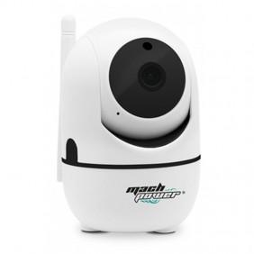 WIFI Mach Power Pan Tilt 2MP SM-PTCW2M-003 WIFI camera