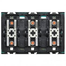 Bticino Axolute 3 Module Control H4652/3