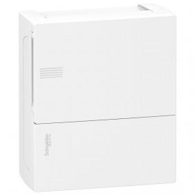 Switchboard Schneider wall 8 modules IP40...