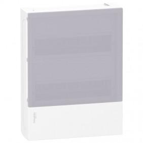 Switchboard Schneider wall 24 modules IP40 BIA/FUME MIP10212T