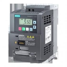 Siemens SINAMICS SINAMICS V20 1KW 6SL32105BB211BV1 Frequency Inverter