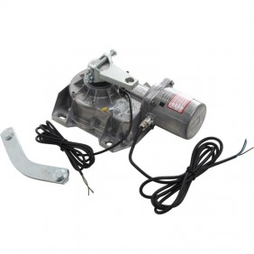Underground Came swing motor 230V up to 3,5mt...
