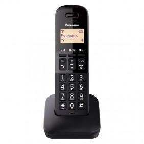 Cordless Panasonic KX-TG1611JTH Nero 531812119