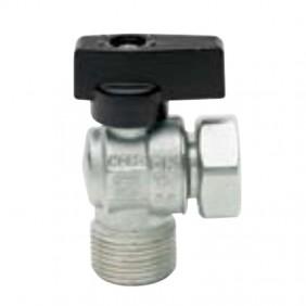 Enolgas 3/4 x 3/4 ball tap for boilers G0387N05