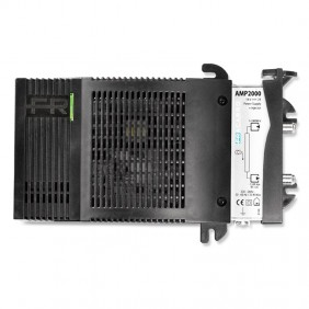 Fracarro power supply unit AMP2000 14V 2A 271139