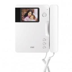 URMET  Videocitofono SIGNO a colori TFT 4 1740/40