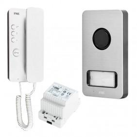 URMET 4+n single-family door phone kit MIKRA 1122/601