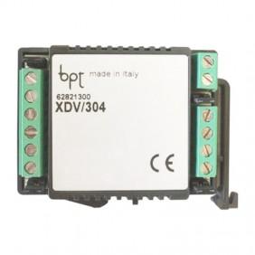 Distributore Video BPT 4 uscite per videocitofoni