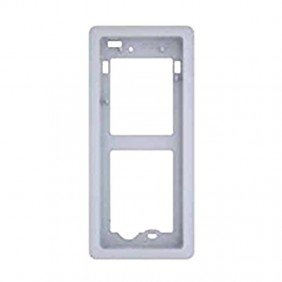Mounting frame for push-button panel BPT...