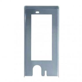 Sunroof rain wall-mounted for hand control BPT...