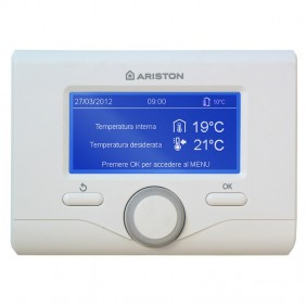 Cronotermostato Ariston SENSYS per caldaie 3318585