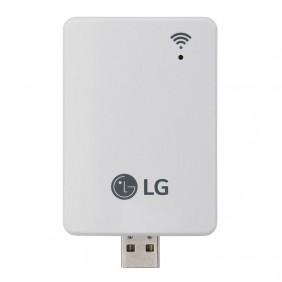 Interfaz LG WIFI para los acondicionadores de aire PWFMDD200
