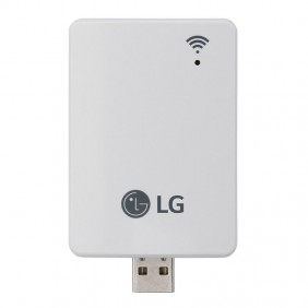 LG WIFI Interface for PWFMDD200 Air Conditioners