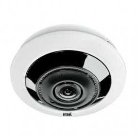 Telecamera Urmet IP fish-eye 4K ufo 1093/185FE