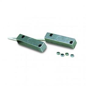 Contatto magnetico Urmet di potenza per infissi in ferro 1033/706