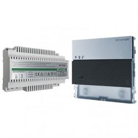 Basic Kit Comelit Ultra UT9000A audio system