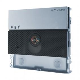 Module audio et vidéo Comelit pour le panneau à boutons Ultra Simplebus1 UT1020