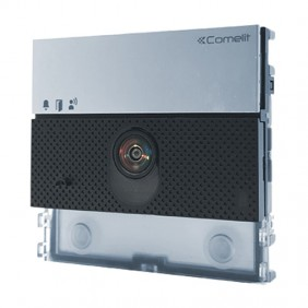 Módulo de audio y vídeo Comelit para el Ultra Simplebus1 UT1020