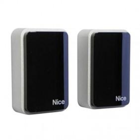Pareja de fotocélulas Nice con tecnología Nice BlueBus EPMB