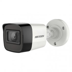 Telecamera Bullet Hikvision HD-TVI 5MP ottica 3,6mm 300512118