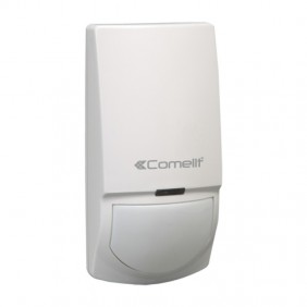 Comelit infrared detector dual technology...