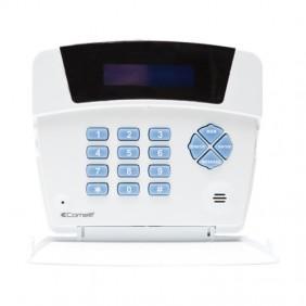 Composeur téléphonique GSM Comelit display LCD