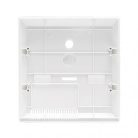 Wall bracket for Comelit Icona video entry monitor