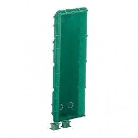 Comelit 4-module flush-mounting box for...
