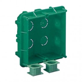 Comelit 1-module flush-mounting box for...