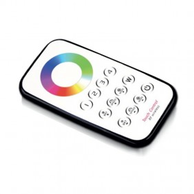 Télécommande RGB Ledco multi-fonction pour la Bande de Led CT770