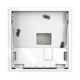 Bticino accessory for flush-mounting video door...