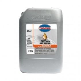 Motor oil Tamoil CITY START 10W40 10 Litres 22405
