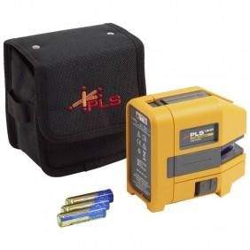 Livella Laser a croce Fluke a linee rosso PLS 180R Z