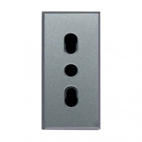 Electrical outlet Bypass Ave Allumia System 44 10/16A 443006/15TS