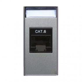 Presa Dati Ave Allumia Sistema 44 cat6 RJ45...
