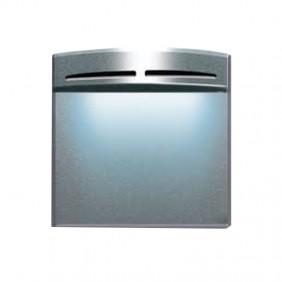Lampada LED Blu Segnapasso Ave Allumia Sistema...