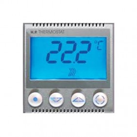 Thermostat, Ave Allumia System 44 with display...