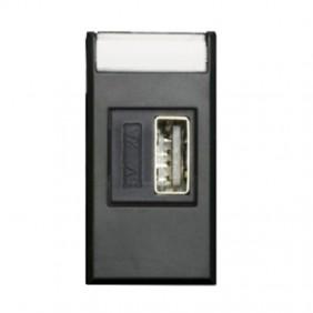 USB charger Ave TEKLA Universal 2A 445082USB/2A