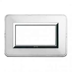 Plaque Ave Personal System 44 technopolymer...