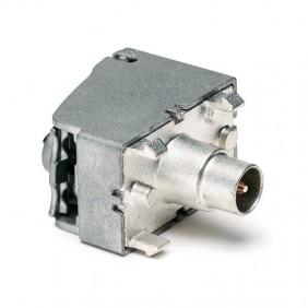 TV socket Fracarro Universal 5-2400 MHz flip 0dB