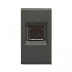 RJ11 Phone jack for series civil Ave Noir System 45 45324