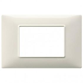 Vimar Plana placca 3 moduli colore bianco...