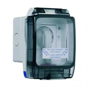 Contenitore Stagno Seal IP56 per Sistema Ave 45...