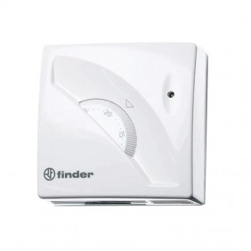 Finder Wall Thermostat 1T010