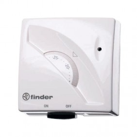 Finder Wall thermostat ON/OFF 1T011