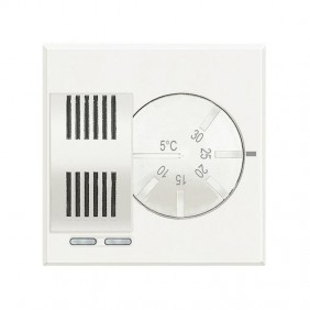 Room thermostat Bticino Axolute HD4441