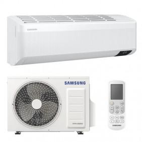 Air conditioner Samsung WINDFREE LIGHT 12000BTU 35KW WIFI AR12NXWXCWKNEU