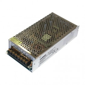 Power supply for LED Melchioni 150W 12VDC 12,5A 530137008
